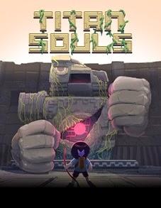 Titan Souls - PC (Download Completo em Torrent)