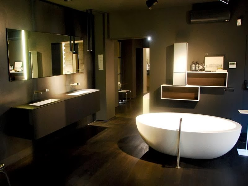 bathroom lighting ideas accomplish all functions without 10912