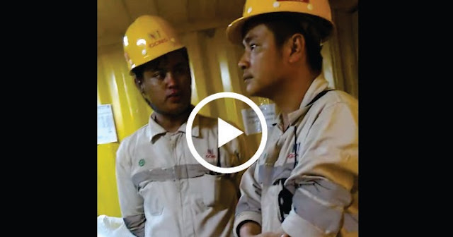 Biadab! Beredar Video Perusahaan China PT. Indonesia Tshing Shang Stainless Morowali Larang Karyawannya Sholat Jumat