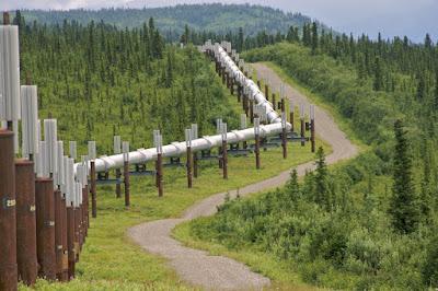 Φυσικό αέριο και στην Ήπειρο μέχρι το 2022 - Σε δημόσια διαβούλευση το σχέδιο