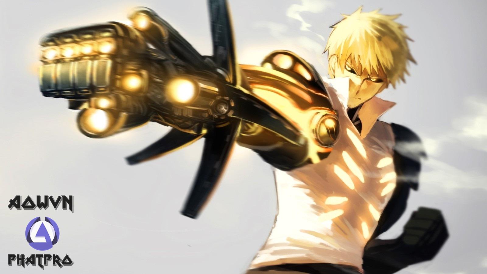 OPM%2B %2BPhatpro - [ Anime Mp4 ] One Punch Man SS2 | Vietsub - Siêu Phẩm Tái Xuất - Hay Miễn Chê