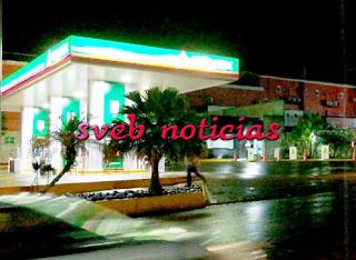 Asaltan con violencia gasolinera de Fortin Veracruz