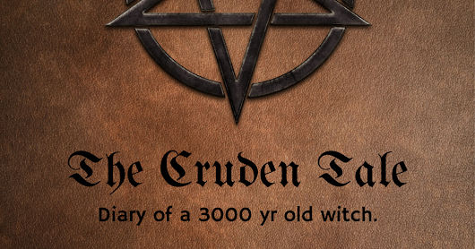 The Cruden tale, new part to the story