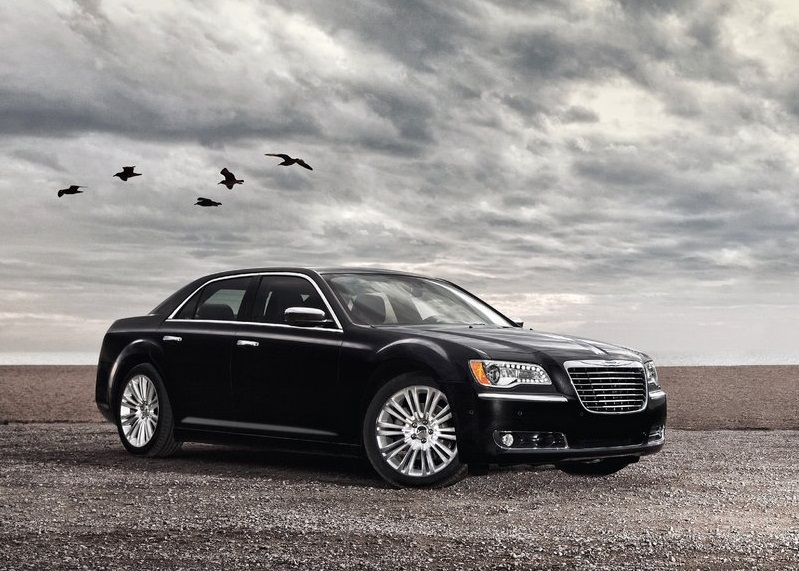 Car Site News Car Review Car Picture And More 2011 Chrysler 300