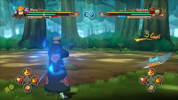 Bandai Namco Games dan CyberConnect2 membuat game versi terakhir dari seri Storm, Naruto Shippuden Ultimate Ninja Storm Revolution. Cara menggunakan Joystick Naruto Shippuden Ultimate Ninja Storm RevolutionPertama Download Andre AnSyah February 24, 2017 at 9:31 PM.