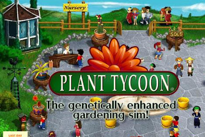 Free Download Game Plant Tycoon for Computer PC or Laptop