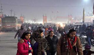 live-broadcast-of-kumbh-mela-on-air-delhi-doordarshan