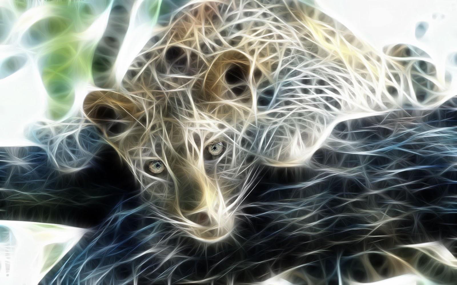 Wallpapers hd desktop wallpapers free online animal - 3d animal wallpaper ...