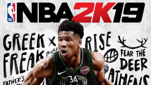 المراجعة الشاملة و تقييم للعبة NBA 2K19