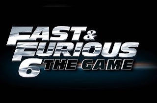 Description: Fast and Furious 6 The Game
