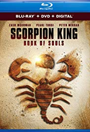 Watch The Scorpion King: Book of Souls Online Free 2018 Putlocker