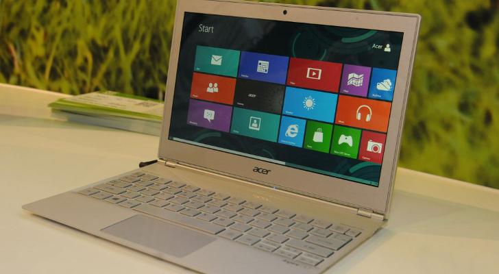 Acer Aspire S7 Spec and price Malaysia   Harga Terbaru