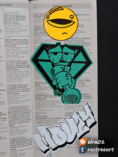 stickers méxico