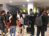 Kacau, Jadwal Lion Air Bali - Surabaya Ditunda 10 Jam
