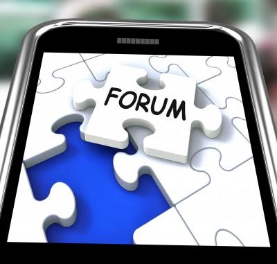 Forum Posting Expert, Vishal Deshpande