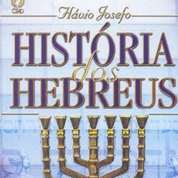 Historia Dos Hebreus Flavio Josefo Pdf