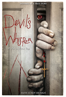 Download film Devil's Whisper (2017) WEB-DL Gratis