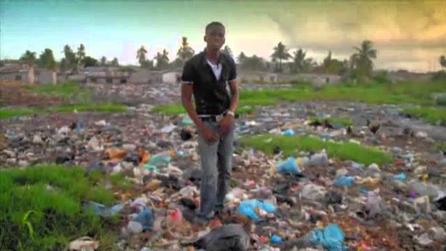 Diamond Platnumz - Mbagala Video