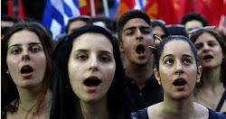 Με το internet διαπιστώνεις τι ηλιθιότητα επικρατεί στην Ελλάδα με εντελώς ηλίθιους με πτυχία και μεταπτυχιακά να σχολιάζουν παντού την μια...