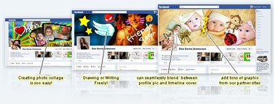 Membuat Cover Facebook