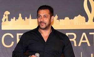 Women's Organisation Protest against Salman Khan!