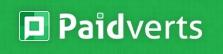 Изменения на Paidverts