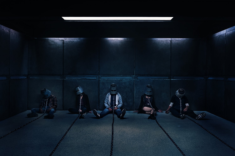 Пила 8, Пила, ужасы, хоррор, обзор, рецензия, Jigsaw, Saw, Saw 8, Horror, Review