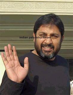 Inzamam ul Haq Palm Image