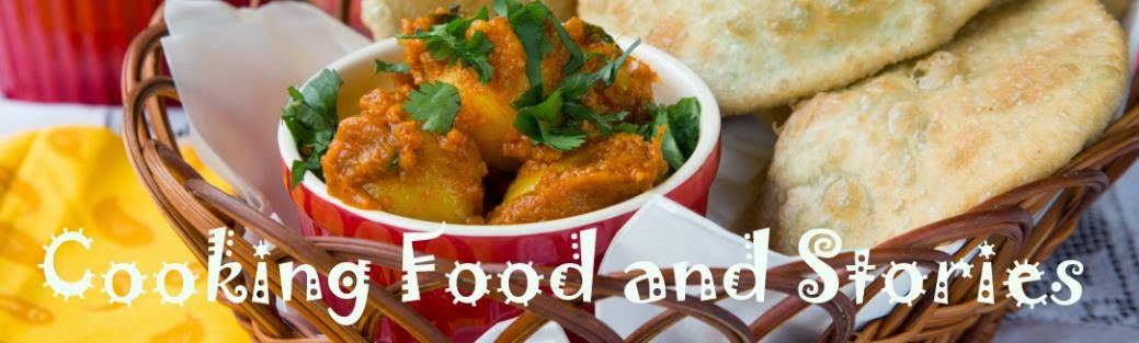 BongCook: Bengali and Indian Recipes