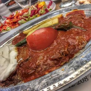 saafi döner güneşli istanbul iftar