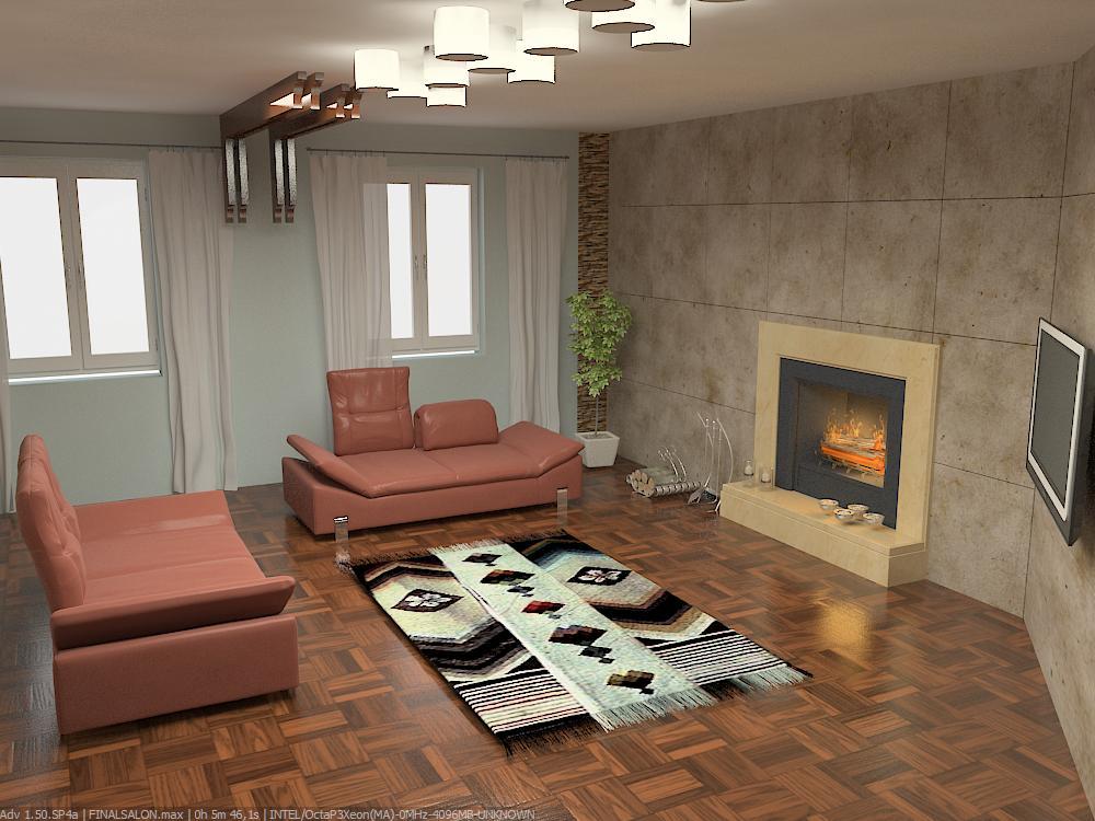 Proiecte de case in chisinau moldova design dizain for Dizain case interior