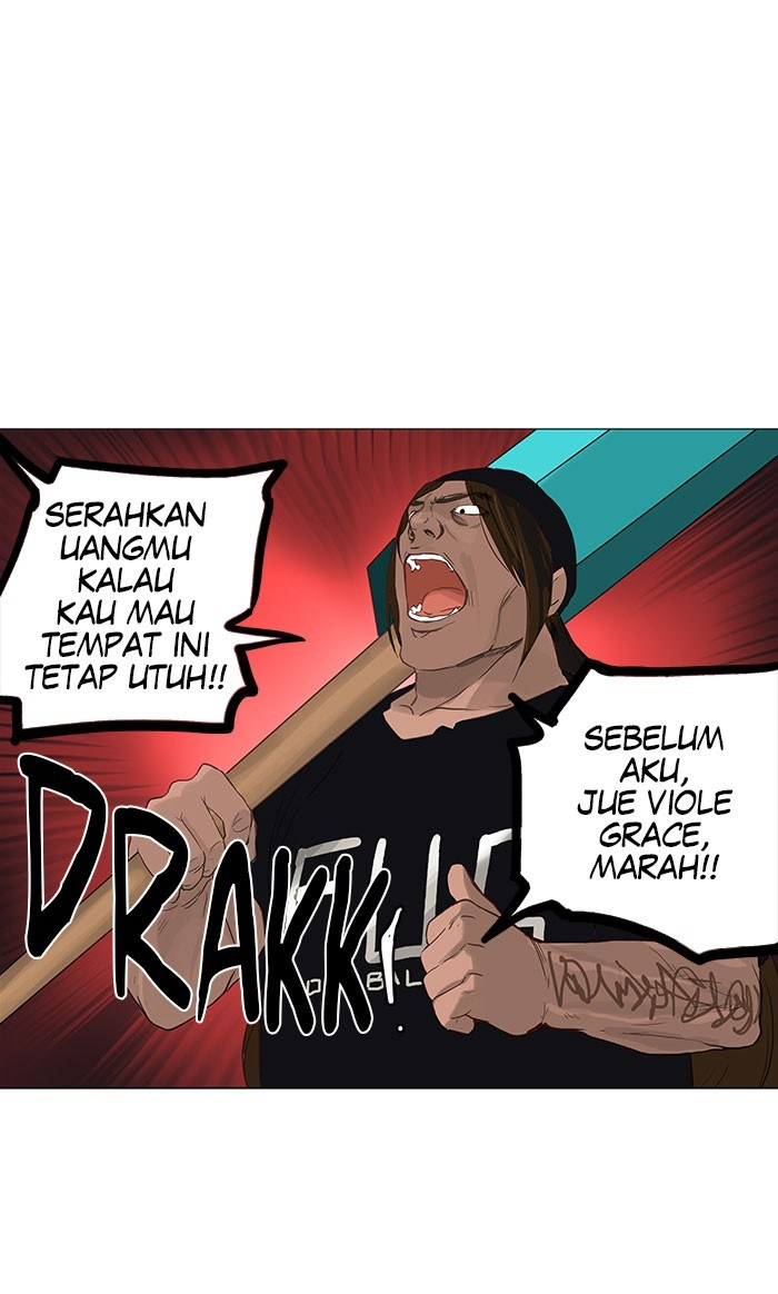 Tower of God Bahasa indonesia Chapter 105