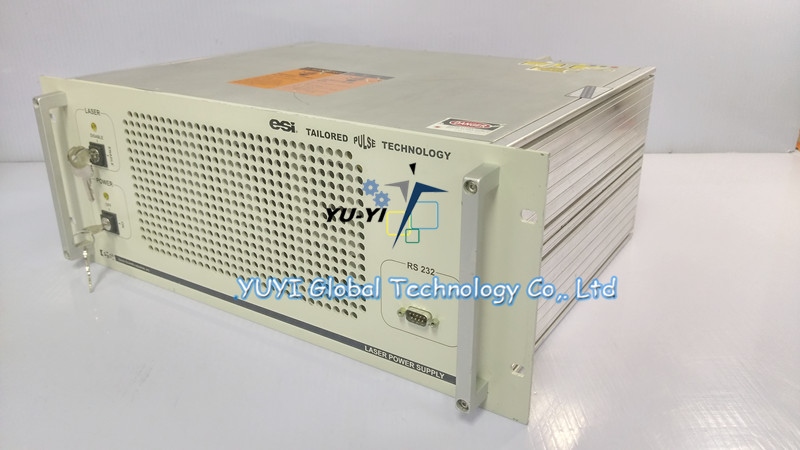 ESi HRFL1060-P5 LASER POWER SUPPLY