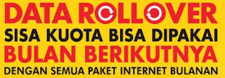 freedom data rollover indosat ooredoo im3