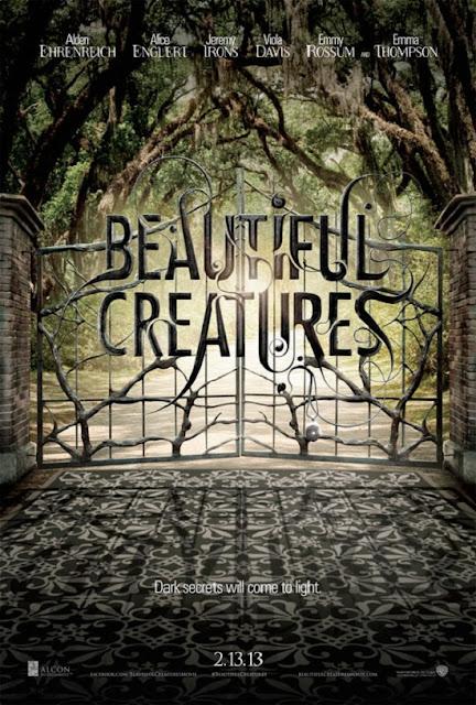 Especial: Tudo sobre o filme Beuatiful Creatures. 17