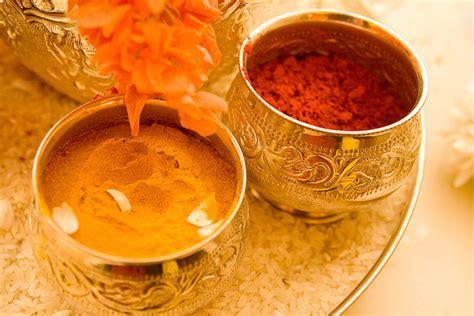 Hindu wedding rituals - Swapna Rajput