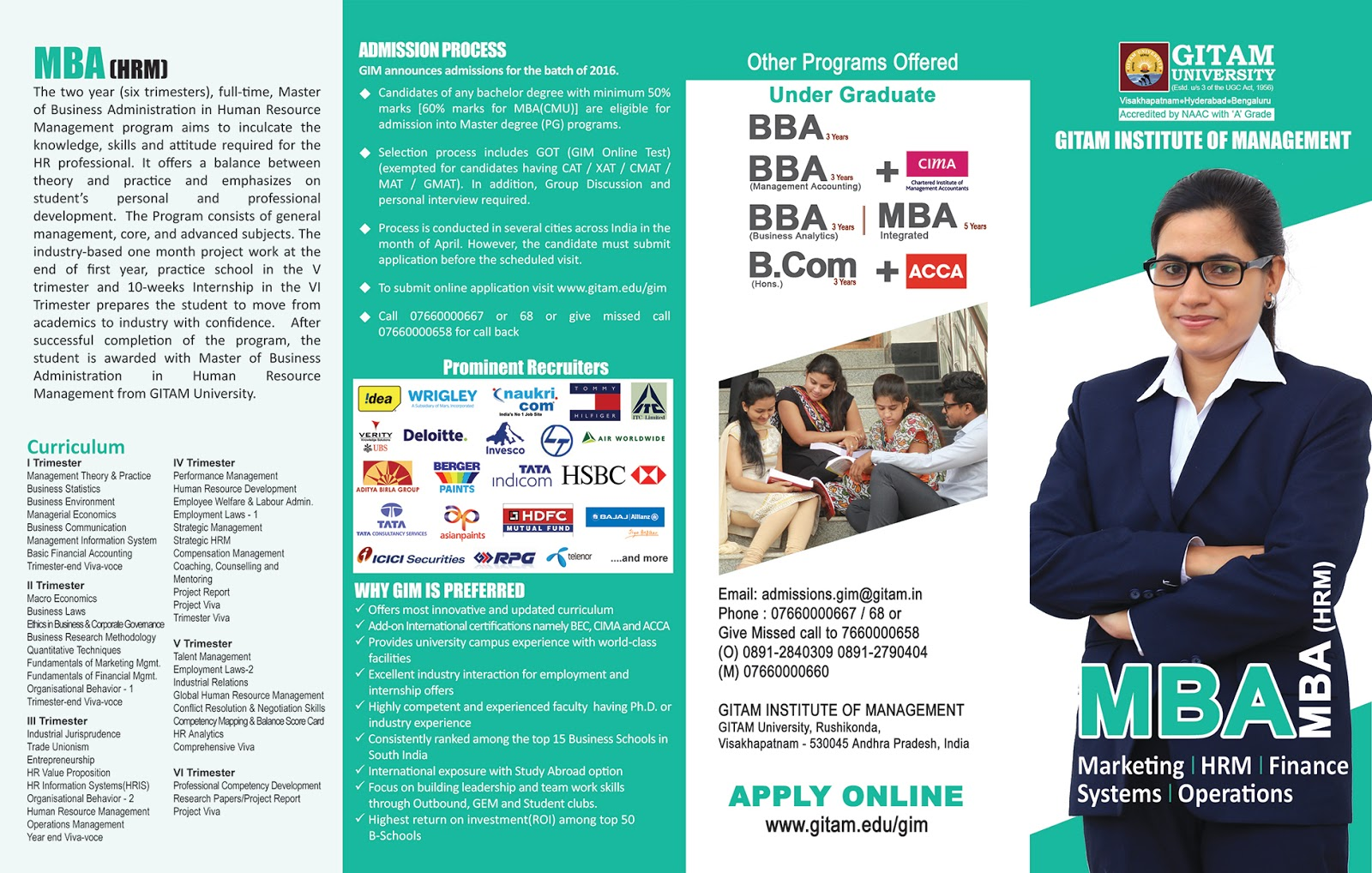 mba project report hrm Mba in hrm -nc2016 mba in human resources management business skill project report: mba new by-laws.