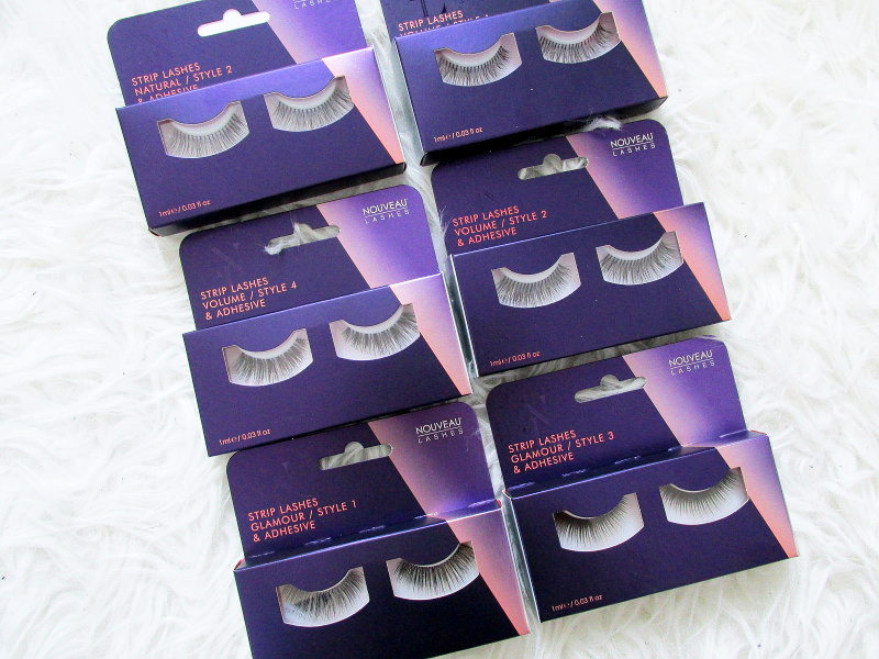 28b4084abe5 Nouveau Lashes (And Which Ones Are Best For Covering Hair Loss) + ...