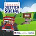 Caravana Justiça Social estará em Mairi nesta sexta (6), com serviços gratuitos como emissão de Carteira de Trabalho e orientação jurídica