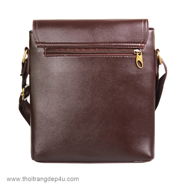Túi đeo chéo da thời trang DF192