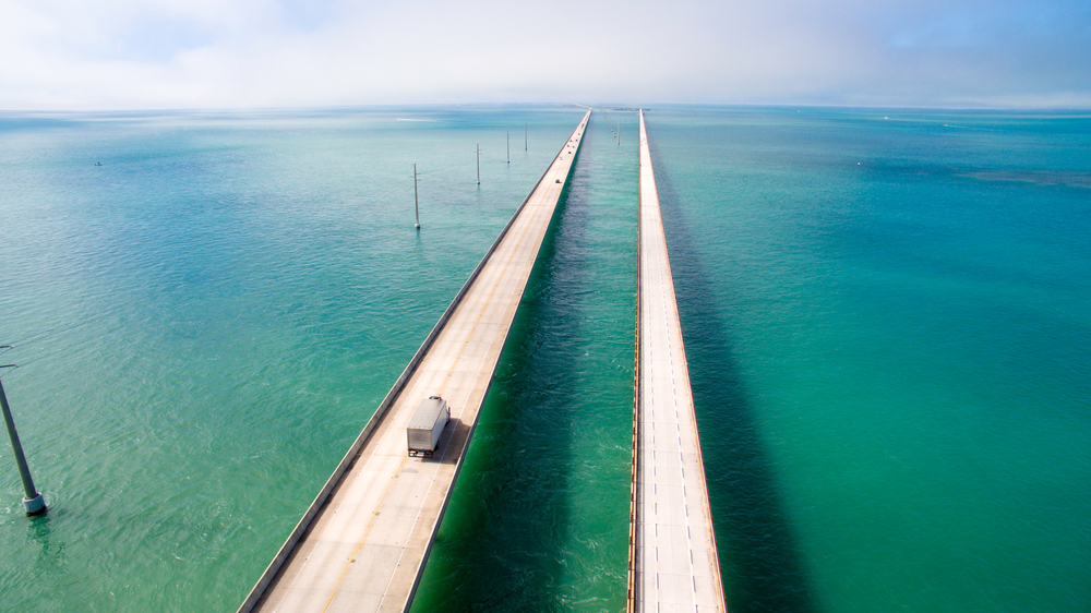 The Highway of Florida and All the Beauty Within ~ Kuriositas