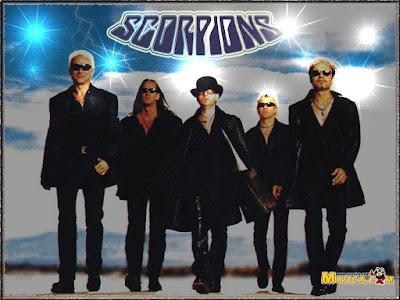Download kumpulan Lagu Scorpion full album legendaris
