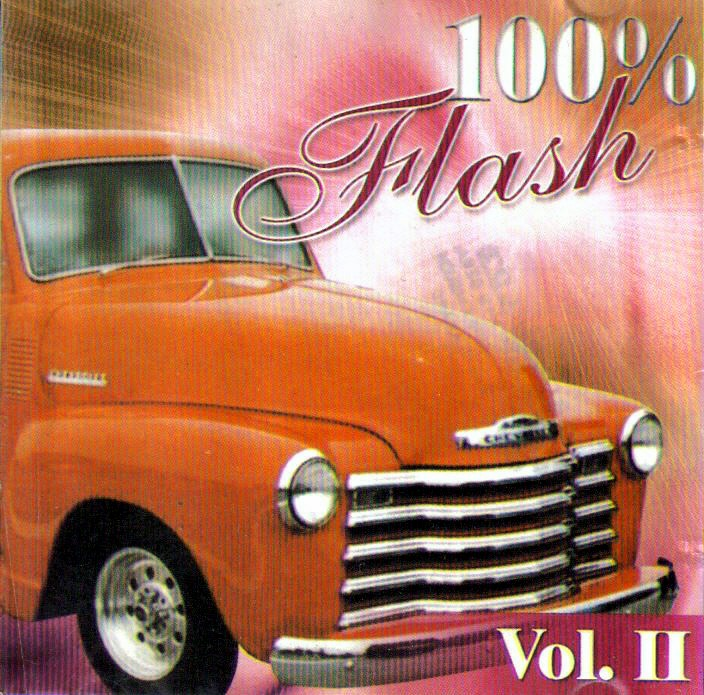 100% Flash Vol. II