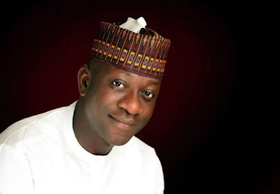 , POLITICS: 'Jibrin's suspension, warning to others', Latest Nigeria News, Daily Devotionals & Celebrity Gossips - Chidispalace