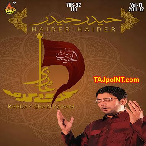 Mir Hassan Mir 2011-12 manqabat free mp3 download