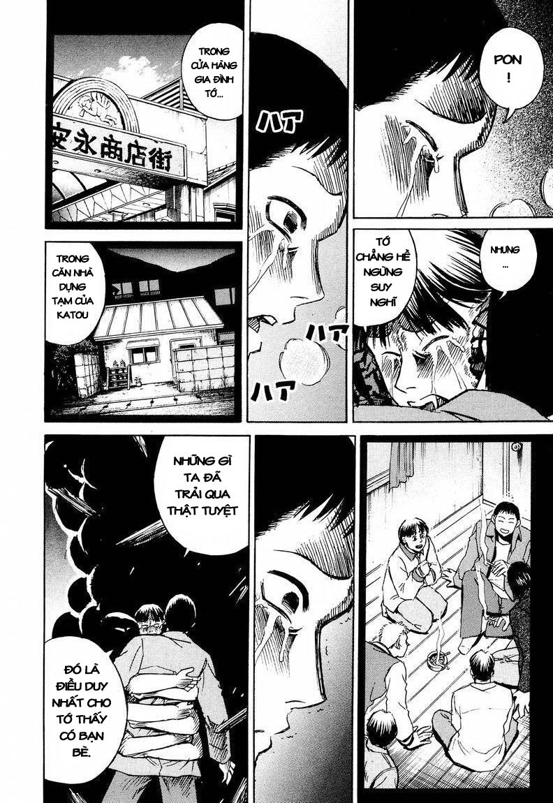 Higanjima chapter 60 trang 6