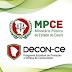 Região do Cariri é contemplada com Unidades Descentralizadas do DECON
