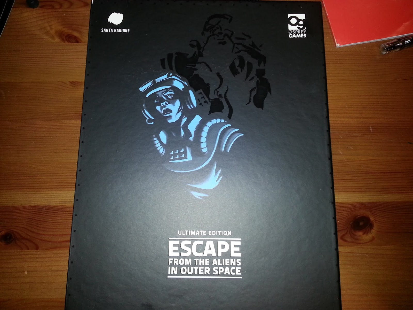 escape from the aliens in outer space how to play