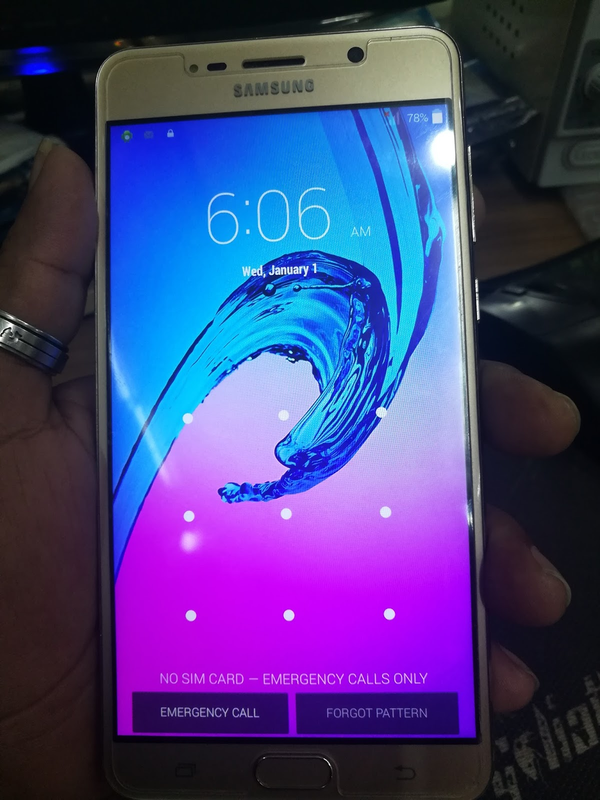 Samsung Support India