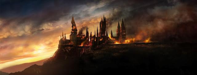 Batalha de Hogwarts: fim da Segunda Guerra Bruxa completa 20 anos | Ordem da Fênix Brasileira